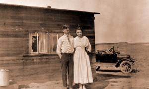 Land-harold-n-emily-homesteaders