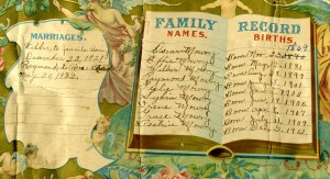 Musts-Tips-family record