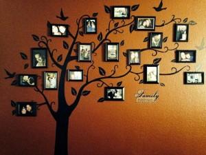 Tips-tree