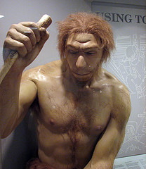 Traits You May have Inherited from a Neanderthal  You can find more about genetics and genealogy at FamilyTree.com.