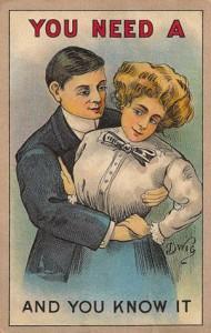 Valentine-hug