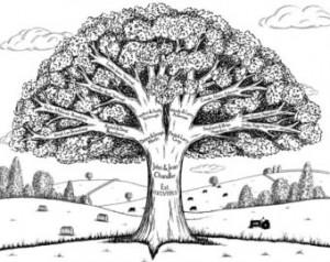 Why-tree