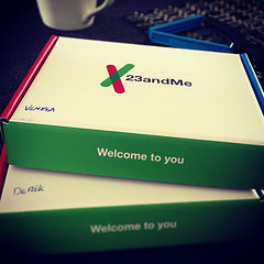 FDA Approves 23andMe's Test for Bloom Syndrome  Find more articles about genetics and genealogy at FamilyTree.com