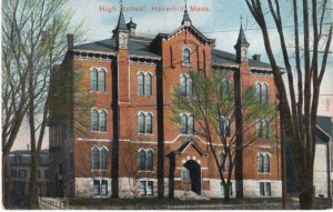 PC-Haverhill school