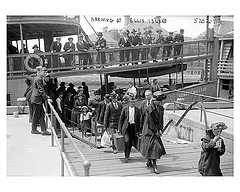 Your Family Name Didn't Change at Ellis Island.  Find more genealogy blogs at FamilyTree.com