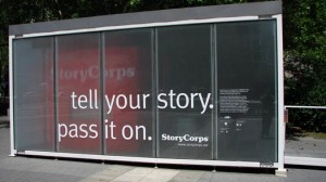 storycorps booth