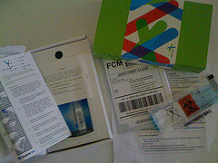23andMe Works with Genentech on Parkinson's Disease.  Find more blogs about genealogy and genetics at FamilyTree.com.