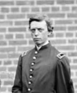 Lincoln-1865-Dr. Porter
