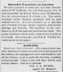 News-St Lucie Oct. 1872