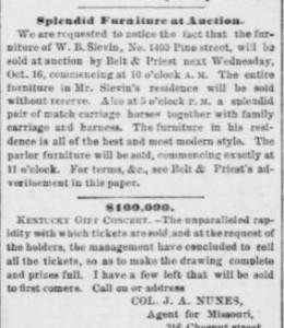 News-St Lucie Oct. 1872