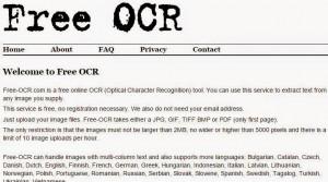 OCR-Free