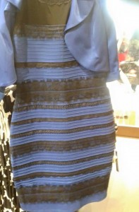 What Color Was that Dress?  Find more blogs about genetics and genealogy at FamilyTree.com