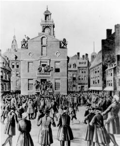 Boston--1776