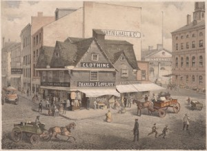 Boston--1800