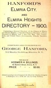 Directory-1900 NY