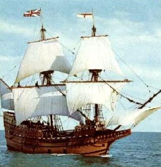 Finding Any Mayflower Ancestors Familytree Com
