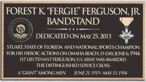 Memorial-ferguson plaque-final