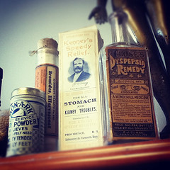 Old-Time Medicines Your Ancestors Used  Find more #genealogy blogs at FamilyTree.com #Familytree