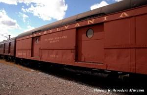 RR-train