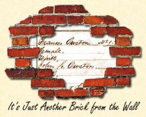 brick wall-a