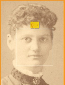 face-Klein