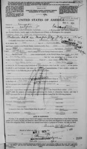 passport-1924-Anne Kershaw