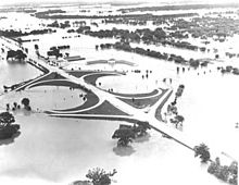 weather-flooding in Kansas
