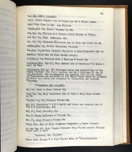 Ancestry-NYC death listings