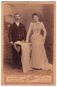 Texas, couple