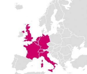 USA-Map-Europe