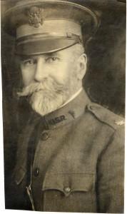 WW I-Briggs