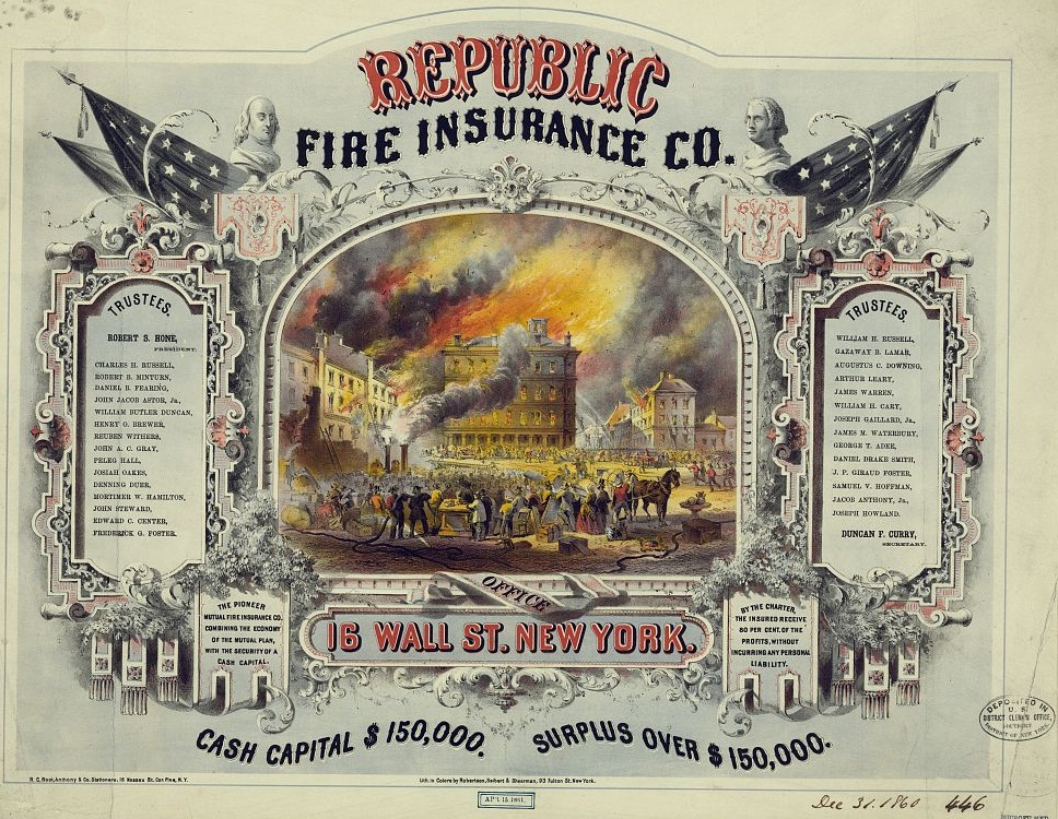 old insurance  Insurance Companies and Your Ancestors | FamilyTree.com
