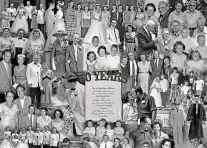 wedding--anniversary