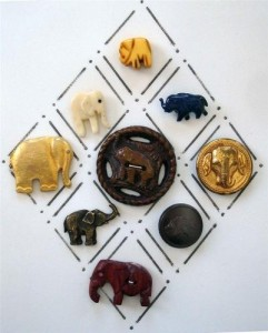 collect-elephant buttons