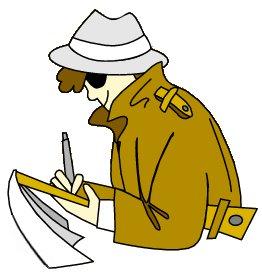 history--detective