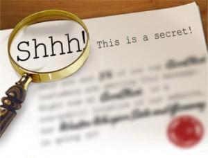 secret-shh