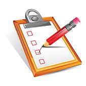 spare- write list