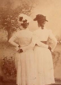 Back-ladies