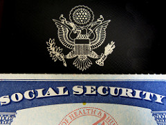 U.S. Social Security Applications Claim Index at Ancestry.com  Find more genealogy blogs at FamilyTree.com