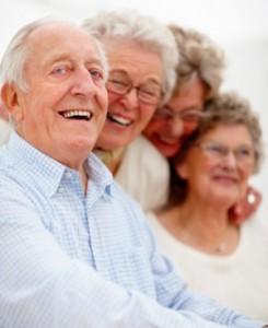 ask - seniors