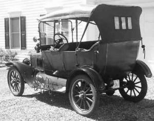 invent-Model-T 1919