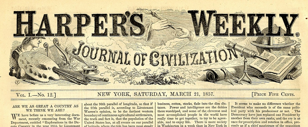 research on colonial newspapers American newspapers began as modest affairs--a sideline for printers they became a political force in the campaign for american independence.