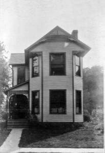 Find-house Contastia Musselman