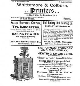 RI-1900 directory ADS