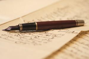 Wills-written