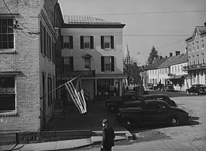 Depression-Emittsville 1943