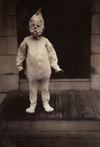 Halloween-child