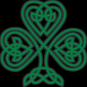 Irish-symbol