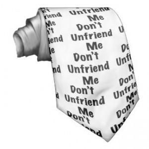 term-unfriend