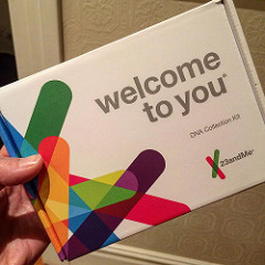 23andMe Resumes Genetic Testing Find more genealogy blogs at FamilyTree.com